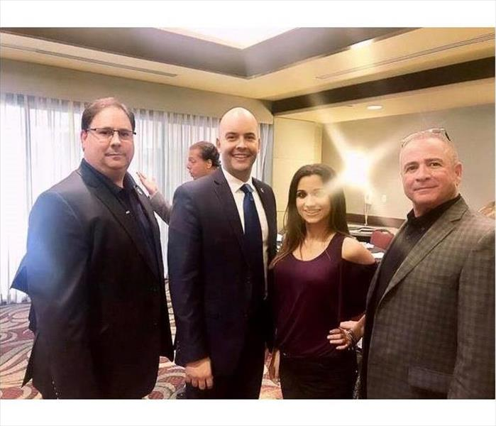 Community Miami Lakes Chamber of Commerce Luncheon