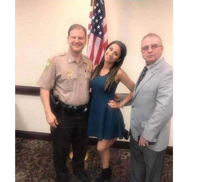 Community Miami Lakes Chamber of Commerce: Major Commander