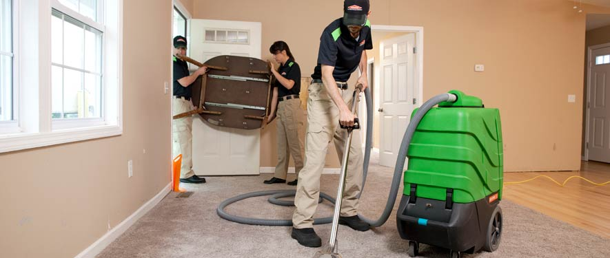 Miami Lakes, FL residential restoration cleaning